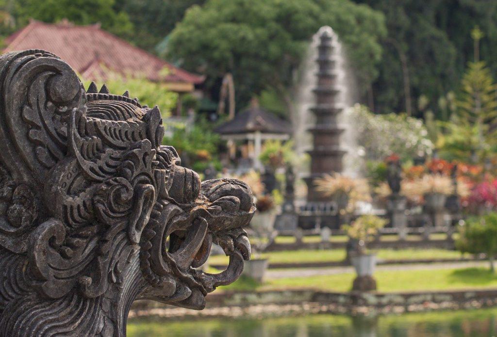 Exploring Bali with local Bali driver service